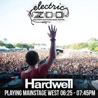 FREE DOWNLOAD: Hardwell Live @ Electric Zoo (New York) - 31-08-2013 by HARDWELL on SoundCloud