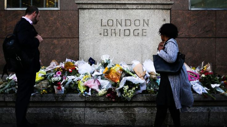 """London police have arrested another man suspected of a connection to the lethal attack on London Bridge.  Police said a 30-year-old man was arrested early Wednesday at an address in east London.  They said the man was arrested """"on suspicion of the commission, preparation or instigation... - #Arrest, #Attack, #London, #Police, #Suspect, #TopStories"""
