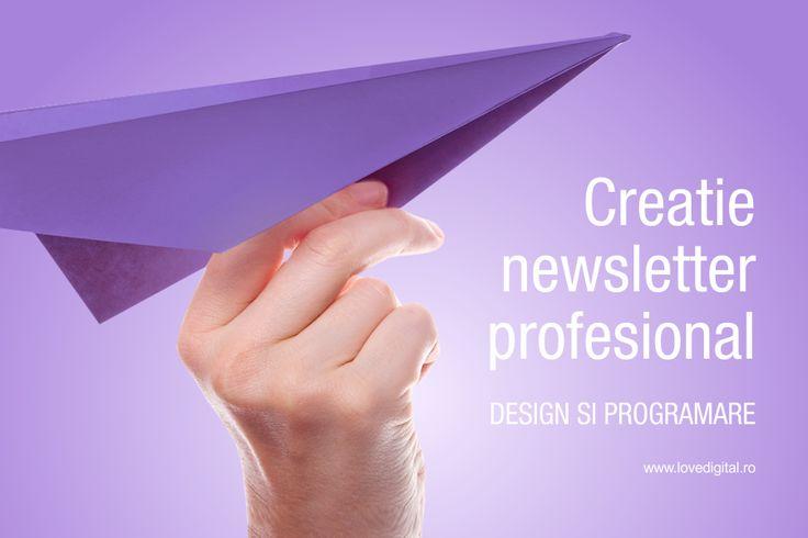 www.lovedigital.ro/realizare-newsletter-profesional.htm