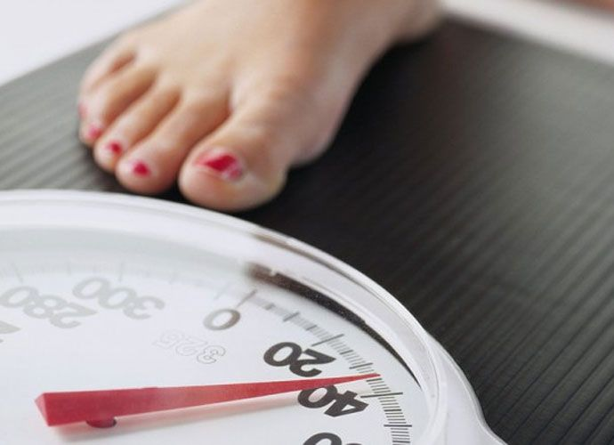 Muscle matters during the process of weight loss.