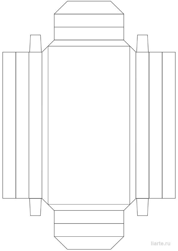 коробочка для денег - Самое интересное в блогах