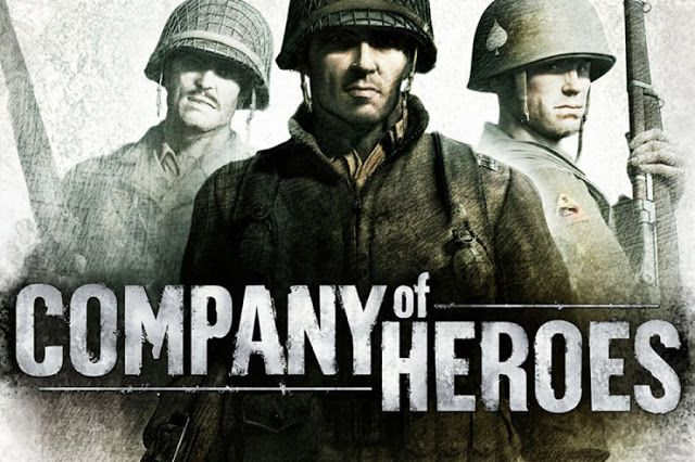 تحميل لعبة Company of Heroes 1 كاملة