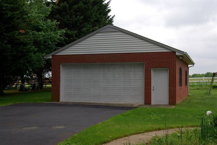 Best 20 detached garage ideas on pinterest detached for Cost to build detached garage with apartment