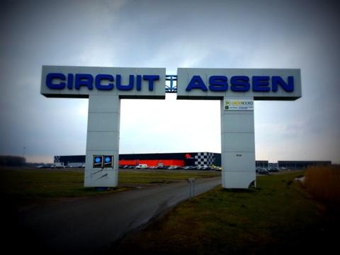 TT Circuit Assen-foto : Moric van der Meer