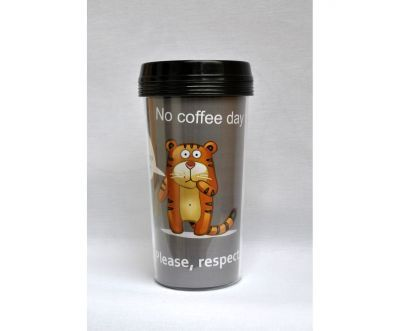 Cana termos Coffee Time