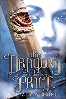 Welcome: Waiting on Wednesday: Dragon's Price- at what cost?