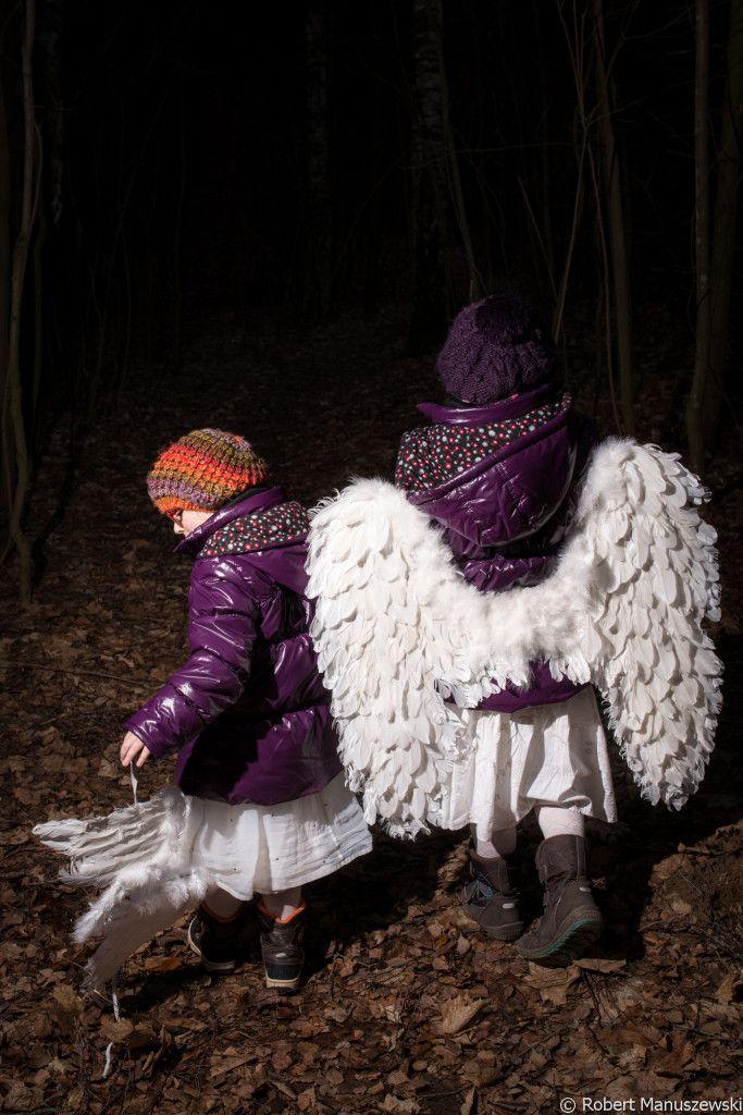 Angel Sisters / Siostry Aniołki | photo.studio