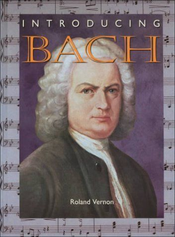 Introducing Bach (IC) (Introducing Composers) by Roland Vernon, http://www.amazon.com/dp/0791060373/ref=cm_sw_r_pi_dp_BJniub0GGWQEE