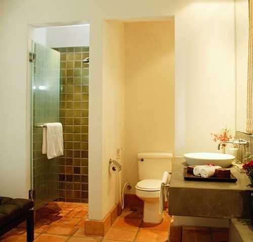 Walk in Shower Designs, Ideal Contemporary Bathroom Design Solution