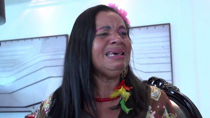 """Sucesso no """"Pânico"""", Gaga de Ilhéus ganha cachê  de R$ 250,00"""