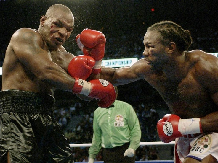 8. A meaningful heavyweight boxing title bout (Last: 2002, Lennox Lewis vs. Mike Tyson) Quick, who's the current heavyweight champion? *Checks Wikipedia* His name is Alexander Povetkin. Even with Mike Tyson and Evander Holyfield, the heights of heavyweight boxing has never reached the heights of the 1970s. That won't change with Povetkin vs. Tomasz Adamek title bouts. LAURA RAUCH Associated Press