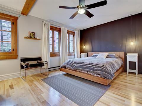 Condo à vendre à Le Sud-Ouest (Montréal) - 349000 $