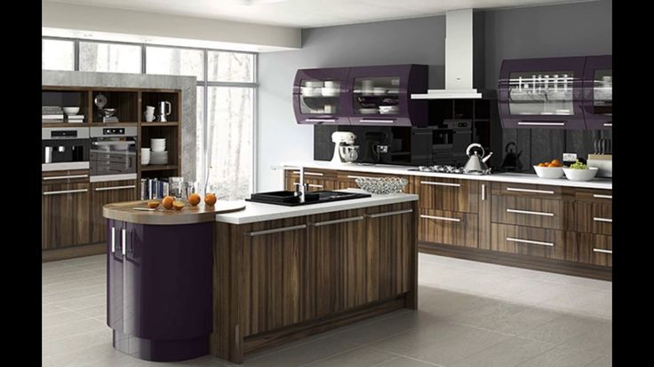 Best 13 Best High Glossy Kitchen Cabinet Design Images On 400 x 300