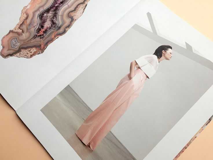 Solace London SS15 Look Book on Behance
