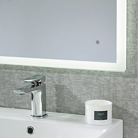 Buy Roper Rhodes Intense Illuminated Bathroom Mirror Online at johnlewis.com
