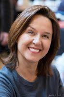 Entre montones de libros: Entrevista a Sophie Henaff