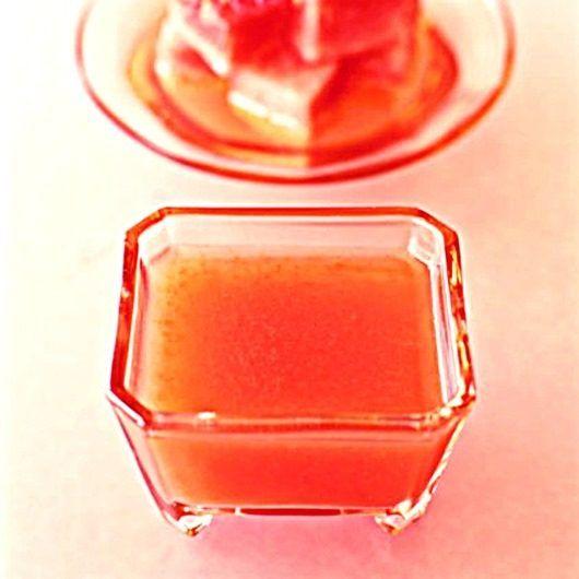 Рецепты из арбуза