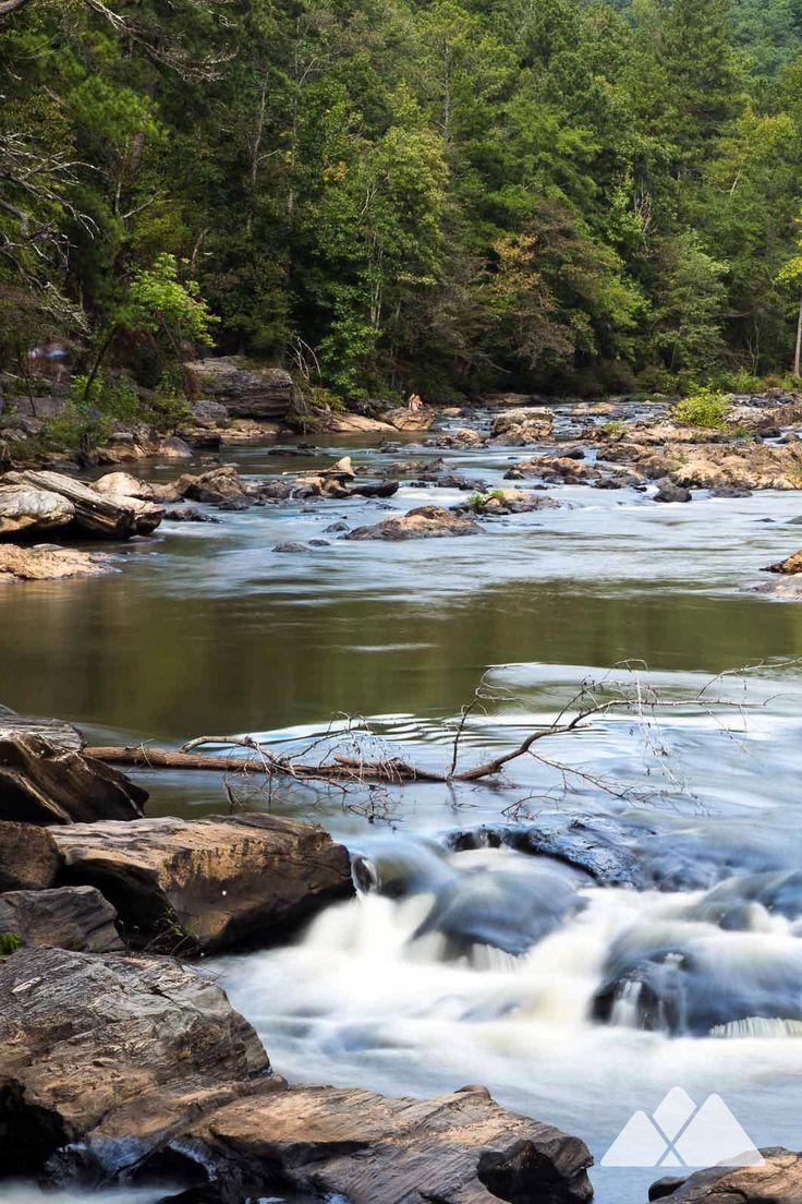 Sweetwater Creek State Park: top hikes near Atlanta GA #hiking #running #trailrunning #atlanta #georgia #travel #outdoors #adventure