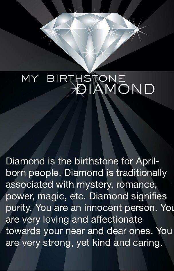April Born