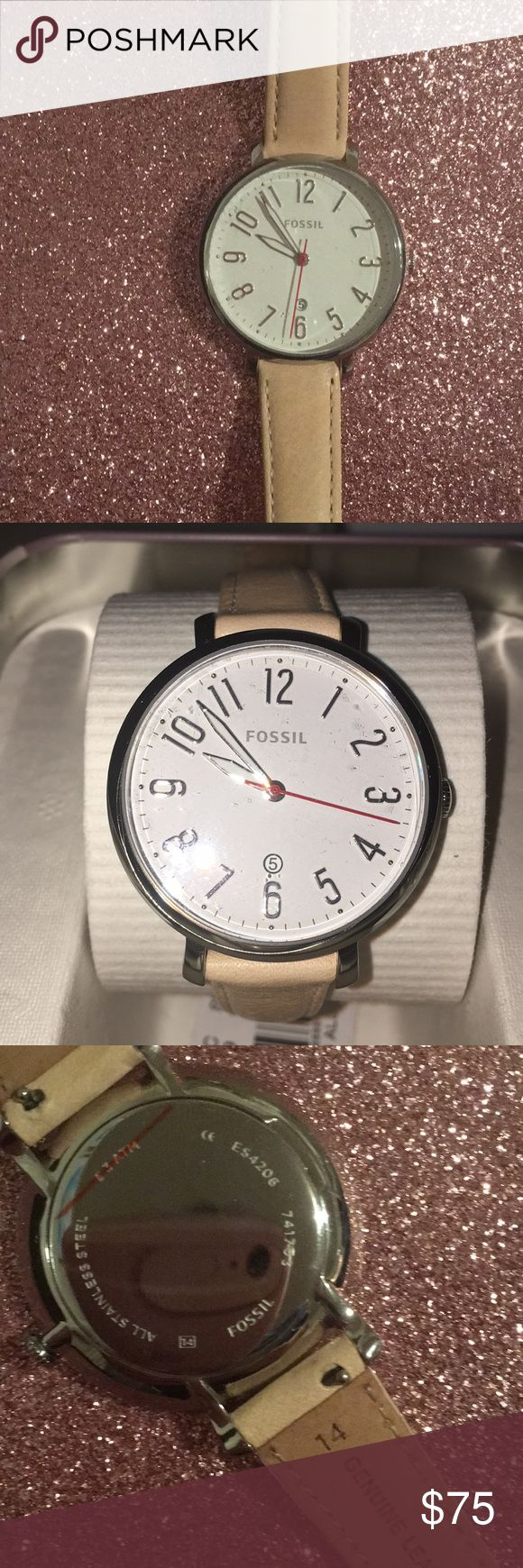 FOSSIL - LADIES WATCH NEW Fossil Accessories Watches
