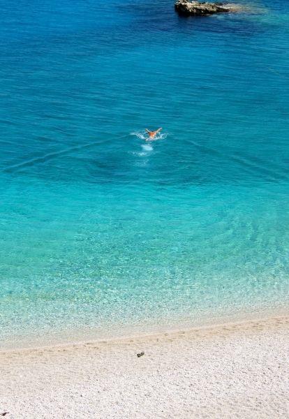 Apella beach, Karpathos island