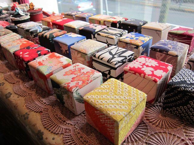 「アッ!」と驚く着物リメイクの小物やドレスのまとめ – Japaaan 日本文化と今をつなぐ
