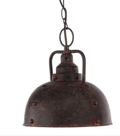 Mer enn 25 bra ideer om rustic pendant lighting p pinterest vintage industrial pendant mozeypictures Image collections