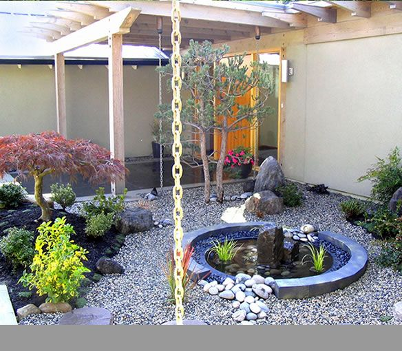 98 best zen gardens images on pinterest for Balcony zen garden ideas