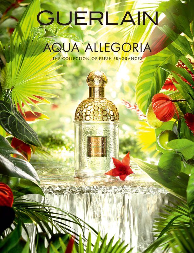 Guerlain - Aqua Allegoria