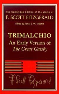 Characterization of jay gatsby in f scott fitzgeralds the great gatsby