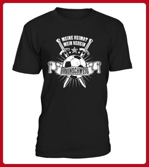 Limitierte Edition BRAUNSCHWEIG - Fußball shirts (*Partner-Link)