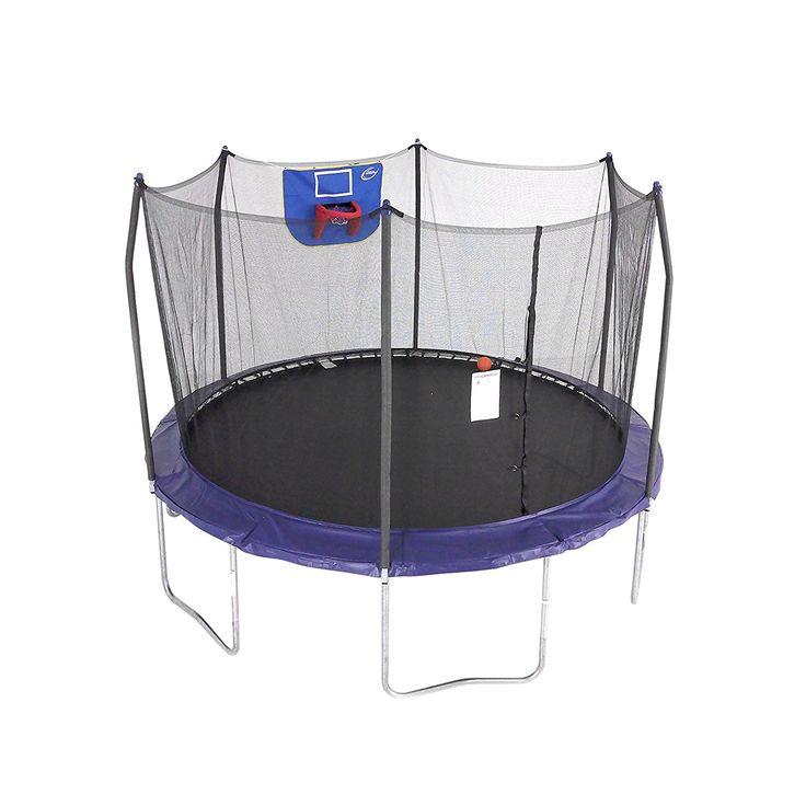 Amazonsmile skywalker trampolines jump n dunk