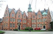 Aurich, Germany Ostfriesland