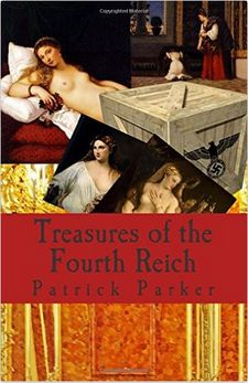 Interview with Patrick Parker, author of War Merchant and Treasures of the Fourth Reich. http://www.maggiejamesfiction.com/blog/author-interview-patrick-parker