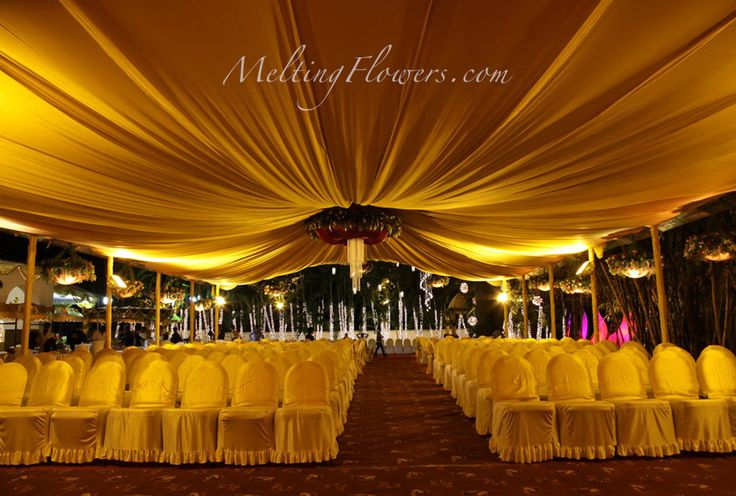31 best weddings in bangalore melting flowers images on pinterest indian wedding decoration themes enigmatic wedding decoration ideas with a golden tinge junglespirit Gallery