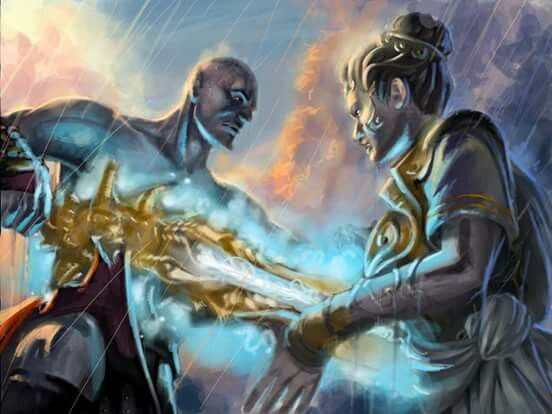 104 best god of war images on Pinterest | God of war ...