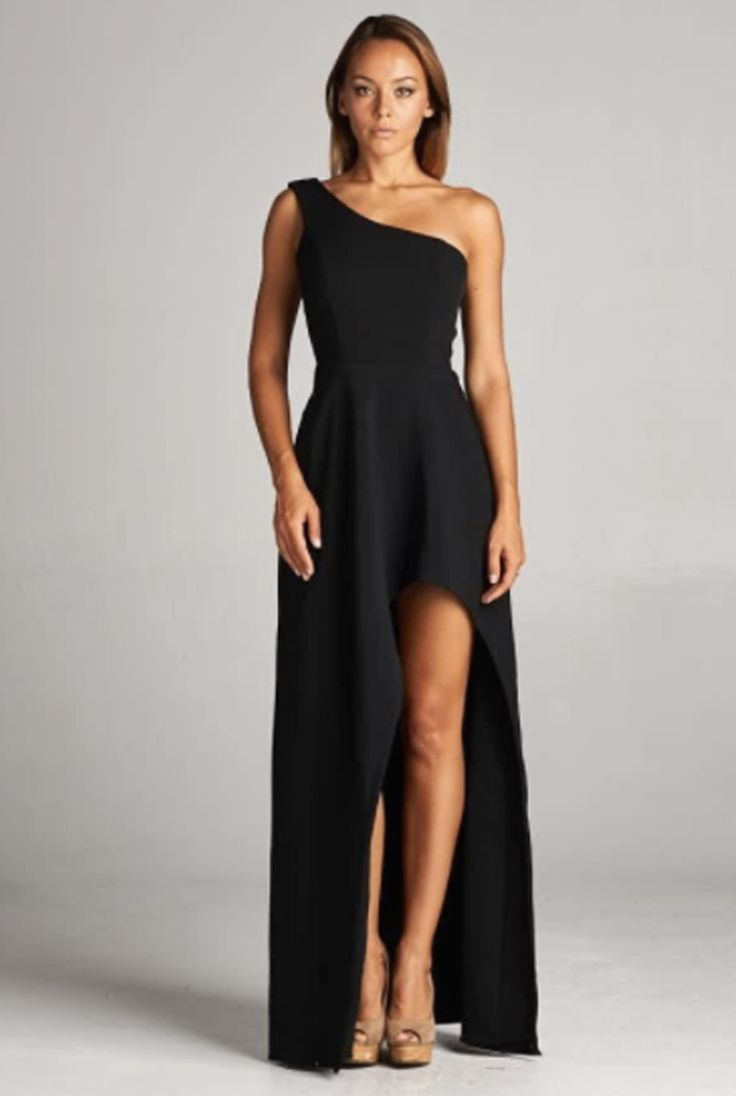 'Leading Lady' Cocktail Dress
