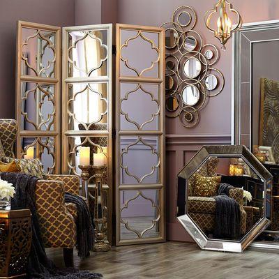 Helena Room Divider - Silver - 17 Best Images About Room Dividers On Pinterest