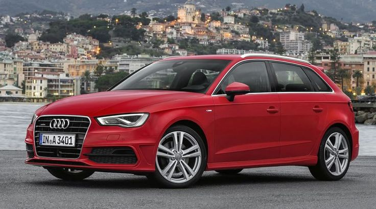 Nuova Audi A 3 Sportback - Leggi le opinioni della nuova auto tedesca! #AudiA3 - Deanetwork