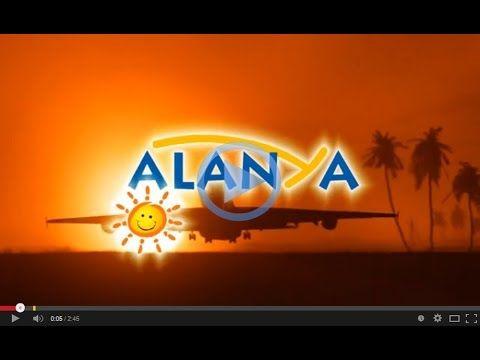 Alanya Promotion Video | Video Alanya  ENJOY ALANYA...!  www.visions-of-life.info