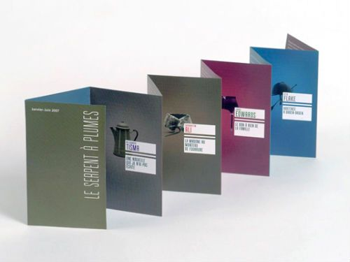 accordion style | Interesting Brochure Folds | Pinterest | Colors ...