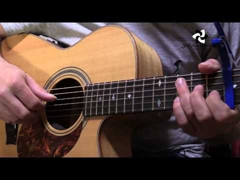 Jason Mraz - I Won't Give Up - How to Play Acoustic Songs on Guitar - Acoustic Guitar Lessons - YouTube www.youtube.com
