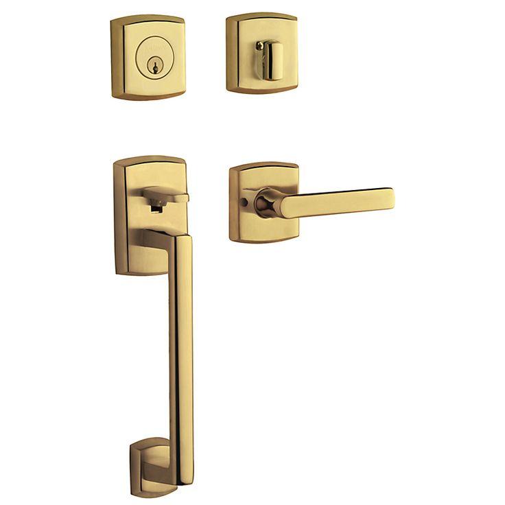 49 best Luxury Door Hardware images on Pinterest | Door entry ...