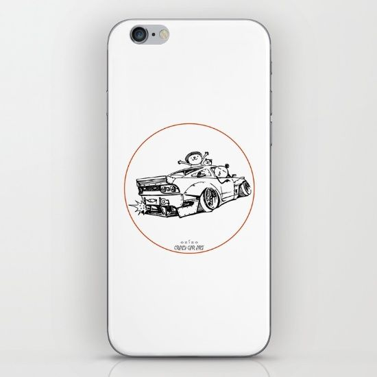 Crazy Car Art 0007 - $15