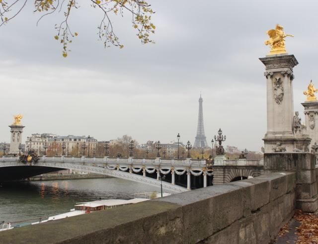 Paris, Sanctuary