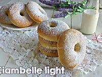 Ciambelle light