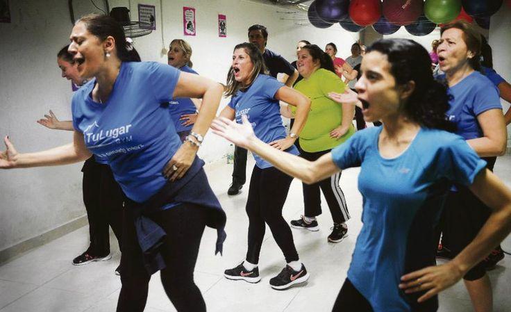 Bailar para ser más felices | Noticias Uruguay y el Mundo actualizadas - Diario EL PAIS Uruguay