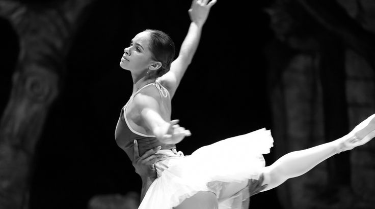 Misty Copeland makes history as first black female principal dancer with American Ballet Theatre