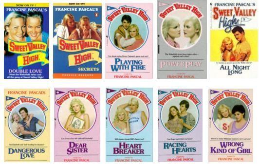 Loved Jessica and Elizabeth!: Kids Books, Books Club, Books Worth, Books Series, High Books, Memories Lane, Sweet Valley High, Daychildhood Memories, High Schools