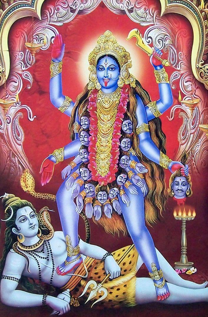 Sanskrit Of The Vedas Vs Modern Sanskrit: 1000+ Ideas About Kali Mata On Pinterest
